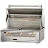 "Alfresco 36"" Built-in Grill w/Sear and Rot (ALXE-36SZ)"
