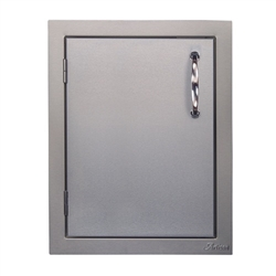 "ARTISAN 17"" Single Door LEFT HINGE (ARTP-17DL)"