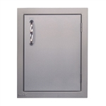 "ARTISAN 17"" Single Door RIGHT HINGE (ARTP-17DR)"