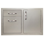 "ARTISAN 32"" Door/Drawer Combo (ARTP-DDC-32SC)"