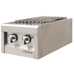 ARTISAN Double Side Burner (ARTP-SB2)