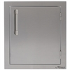 "ALFRESCO 17"" Single Access Door RIGHT HINGE (AXE-17R)"
