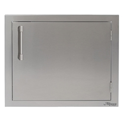 "ALFRESCO 23"" Single Access Door RIGHT HINGE (AXE-23R)"