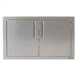 "ALFRESCO 36"" Double Access Door (AXE-36)"