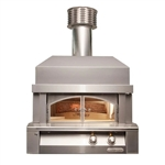 ALFRESCO Pizza Oven Plus Built-in (AXE-PZA-BI)