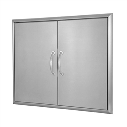 "BLAZE 32"" Double Access Door (BLZ-AD32-R)"