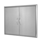 "BLAZE 40"" Double Access Door (BLZ-AD40-R)"