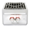 BLAZE Professional Built-in Power Burner (BLZ- PROPB)