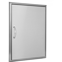 "BLAZE 18"" Single Access Door Vertical (BLZ-SV-1420-R)"
