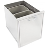 BLAZE Roll Out Trash/Recycle Drawer (BLZ-TREC-DRW)