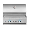 "DELTA HEAT 26"" Grill with 2 Stainless Burners (DHBQ26G-D)"