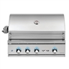 "DELTA HEAT 32"" Grill with 3 SS Burners and Rotisserie (DHBQ32R-D)"
