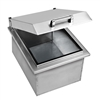 "DELTA HEAT 15"" Drop-in Cooler (DHOC15D)"