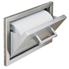 "DELTA HEAT 15"" Paper Towel Holder (DHPT15-B)"