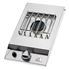 Delta Heat Single Side Burner (DHSB1D-C)