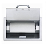 "SEDONA 16"" Outdoor Paper Towel Dispenser (L16TWL-1)"