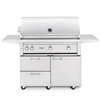 "LYNX 42"" Freestanding Grill All-Trident, 3 Trident Burners and Rotisserie (L42ATRF)"