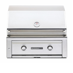 SEDONA by Lynx L500-Series Grill with Two Stainless Steel Burner (L500)