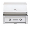 SEDONA by Lynx L500-Series Grill with One ProSear1 Burner, One Stainless Steel Burner (L500PS)