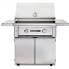 "SEDONA by Lynx 30"" L500-Series Freestanding Grill with One ProSear1 Burner and One Stainless Steel Burner (L500PSF)"