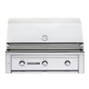 "SEDONA 36"" Grill with One ProSear1 Burner, Two SS Burner (L600PS)"