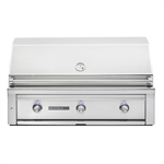 "SEDONA by Lynx L700-Series 42"" Grill with One ProSear1 Burner, Two Stainless Steel Burners (L700PS)"