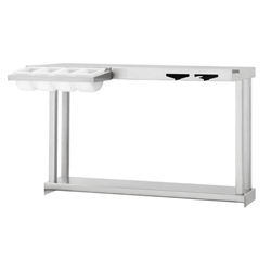 LYNX Cocktail Station Pass Shelf for Built-in or Cart (LCSPS)
