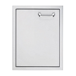 "LYNX Professional 18"" Single Access Door - Left Hinge (LDR18L)"