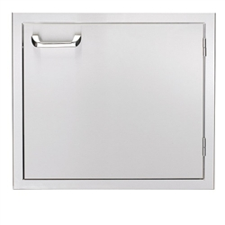 "SEDONA by Lynx Stainless Steel 24"" Access Door (LDR424)"