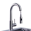 LYNX Outdoor Pull-down Faucet (LPFK)