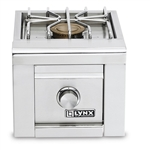 LYNX Single Built-in Side Burner (LSB1-3)
