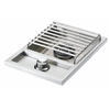 SEDONA by Lynx Single Side Burner (LSB501)