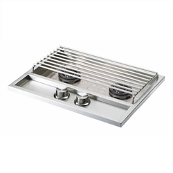 SEDONA by Lynx Double Side Burner LSB502