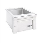 "LYNX 18"" Outdoor Sink (LSK18)"