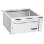 "LYNX 24"" Outdoor Sink (LSK24)"