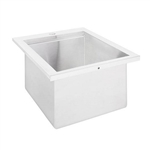 "SEDONA 18"" Drop-in Outdoor Sink (LSKD18)"
