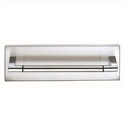 LYNX Stainless Steel Towel Bar (LTB)
