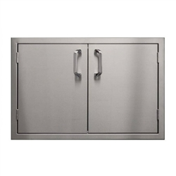 "PCM 30"" Double Stainless Access Door (PCM-260-DD30)"