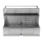 "PCM 32"" Charcoal Built-in Grill (PCM-400-CG32)"