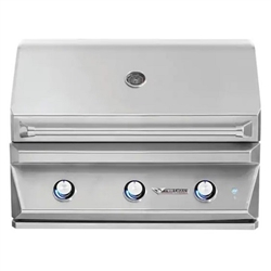 "TWIN EAGLES 36"" Built-in Grill with 3 Burners (TEBQ36G-C)"