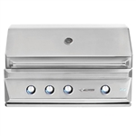 "TWIN EAGLES 42"" Built-in Grill with 3 Burners and Rot (TEBQ42R-C)"
