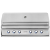 "TWIN EAGLES 54"" Built-in Grill with Sear Zone and Rot (TEBQ54RS-C)"