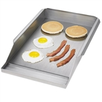 "TWIN EAGLES 12"" Griddle Plate (TEGP12)"
