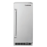 "TWIN EAGLES 15"" Outdoor Ice Maker (TEIM15-G)"