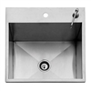 "TWIN EAGLES 24"" Outdoor Sink w/Cover (TEOS24-B)"