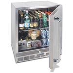"ALFRESCO 28"" 7.2 Cu. Ft. Outdoor Refrigerator (URS-1XE)"