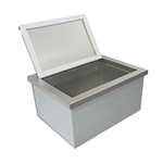 RCS Drop-in Ice Cooler with Lid (VIC2)