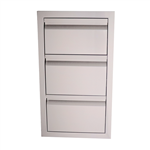 "RCS 17"" Valiant Triple Drawer (VTD3)"
