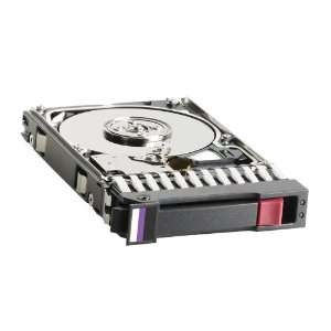HP 900GB SAS 10K SFF Hard Drive