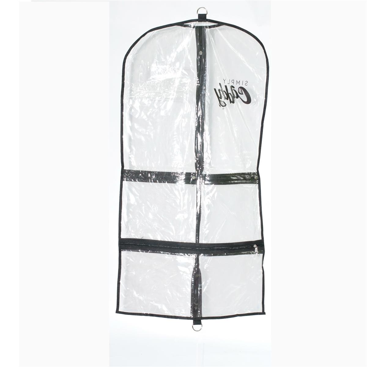Simply Caddy Dance Costume Garment Bag